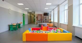 На Днепропетровщине сельскую школу превратили в европейскую: впечатляющие фото изменений