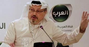 """""""Будет суровое наказание"""": Трамп прокомментировал исчезновение саудовского журналиста"""