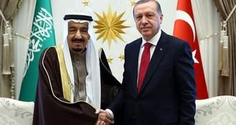 Туреччина домовилася з Саудівською Аравією про спільне розслідування справи зниклого журналіста