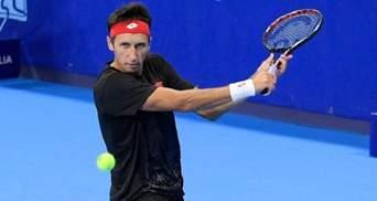 Сергій Стаховський вийшов в основну сітку на престижному турнірі в Бельгії