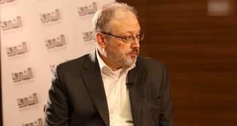 Саудовская Аравия может признать причастность к смерти журналиста Хашогги, – СМИ
