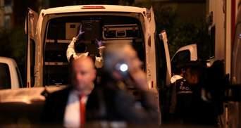 Турецкая полиция обыскала посольство Саудовской Аравии, где последний раз видели Хашогги