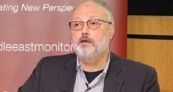 У Туреччині заявили, що знайшли докази смерті саудівського журналіста Хашоггі