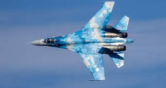 Национальность пилотов Су-27, который разбился в Винницкой области: что говорят в Генштабе ВСУ