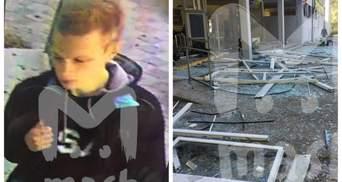 Подозреваемого в совершении теракта в Керчи нашли мертвым