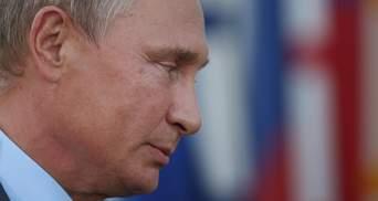 Смертельный взрыв в колледже в Керчи: появилась реакция Путина