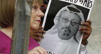 К исчезновению журналиста Хашогги причастен охранник саудовского принца, – NYT
