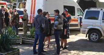 Массовый расстрел людей в Керчи: обнародованы имена пострадавших