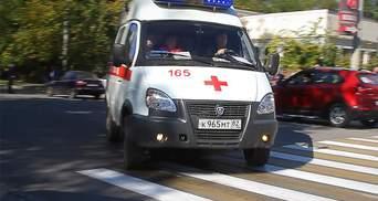 Массовое убийство в колледже в Керчи: в Минздраве России озвучили новые данные о пострадавших