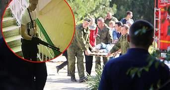 Подозреваемому в побоище в Керчи Рослякову проведут посмертную психиатрическую экспертизу