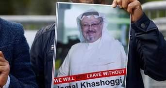 Вбивство саудівського журналіста у Туреччині: один з підозрюваних загинув у ДТП