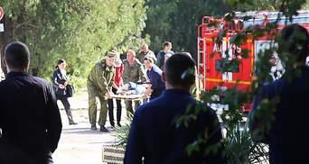 Массовое убийство в Керчи: экс-сотрудник СБУ объяснил, почему Россия попыталась обвинить Украину