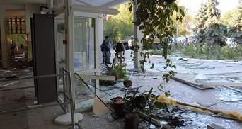 Який вигляд має коледж у Керчі після масового вбивства: моторошні фото та відео