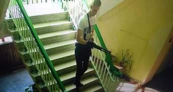 Перед побоищем в Керчи Росляков просматривал видео со стрельбой в школах: допрос матери стрелка