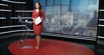 Випуск новин за 12:00: Прощання у Керчі з жертвами вбивства. Падіння російського літака