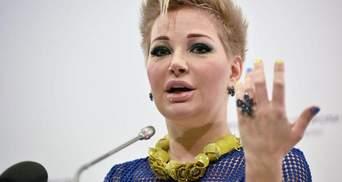 """""""Выломали двери и требовали собирать вещи"""": на киевскую квартиру Максаковой совершили нападение"""