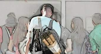Керченський стрілець Росляков перед нападом був в Україні, – росЗМІ