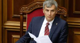 Кошулинський є небезпечним для влади кандидатом, – політолог