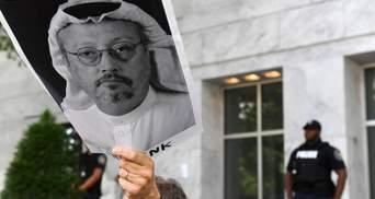 Росія не бойкотуватиме форум у Саудівській Аравії через зникнення журналіста Хашоггі