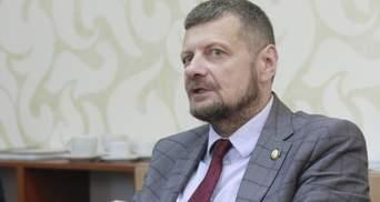 Жоден з останніх терактів в Україні не вчиняли російські агенти, – Мосійчук