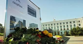 Масове вбивство у Керчі: ЗМІ сповістили про героїчну загибель педагога