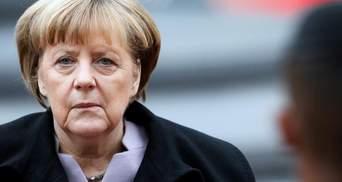 Меркель сделала громкое заявление относительно экспорта оружия в Саудовскую Аравию