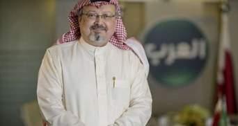 Саудовский король вместе с принцем выразили соболезнования семье убитого журналиста