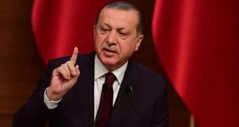 Эрдоган пообещал во вторник раскрыть обстоятельства смерти саудовского журналиста Хашогги