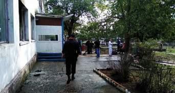 В окупованій Керчі поблизу політехнічного коледжу пролунав вибух: подробиці
