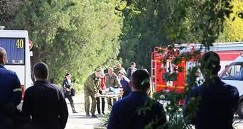 """""""Їх було декілька"""": жителі Керчі звинувачують окупантів у приховуванні правди про теракт"""