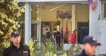 Оккупанты в Крыму собираются заполнить школы и детсады на полуострове вооруженной охраной