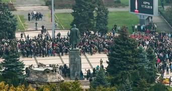 Розстріл людей у Керчі: що тепер очікує на Росію та окупований нею Крим