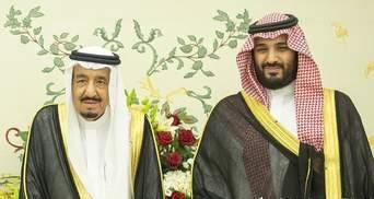 Король и принц-преемник Саудовской Аравии приняли семью убитого журналиста Хашогги