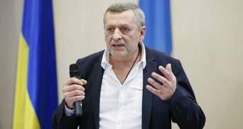 Чийгоз эмоционально высказался, почему украинских заложников до сих пор не освободили