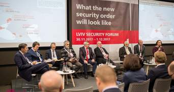 Форум безопасности 2018: в ловушке оказывается не только Украина