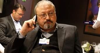 Саудівська Аравія визнала, що вбивство журналіста Джамаля Хашоггі було умисним