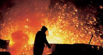 Флагманом валютної виручки для України впродовж найближчих 5-10 років буде металургія