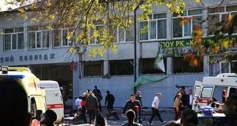 Щось пішло не за сценарієм: озвучено нову сенсаційну версію трагедії в Керчі