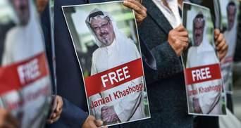 Вбивство журналіста Хашоггі: Туреччина вимагає видати 18 підозрюваних