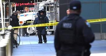 Посилки з бомбами у США: підозрюваному загрожує 58 років ув'язнення