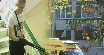 Российские фейки: что скрывает история керченской стрельбы