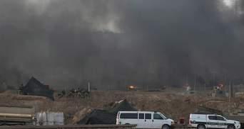 На границе Сектора Газа трое палестинских подростков погибли в результате авиаудара Израил