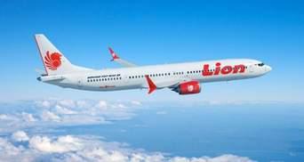 Катастрофа с самолетом в Индонезии: в компании Boening прокомментировали аварию