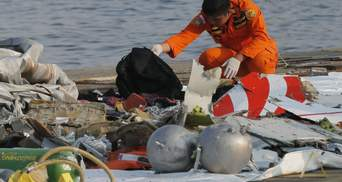 Катастрофа Boeing 737 в Индонезии: пилот запрашивал разрешение на возвращение в аэропорт