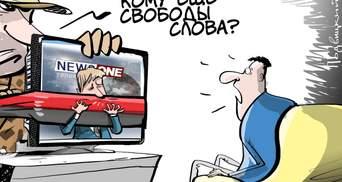 Пророссийские телеканалы Украины обзавелись позорным адвокатом