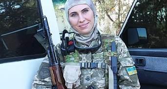Год назад убили Амина Окуеву: появилось фото необычной могилы добровольца