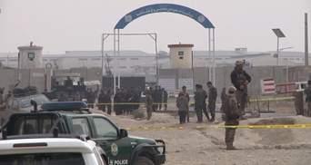 Две страшные катастрофы в Афганистане: разбился вертолет с военными и произошел взрыв