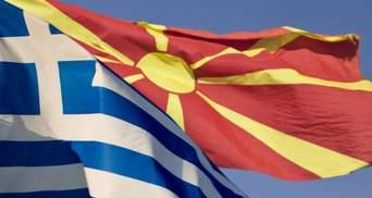 Македонія та Греція відновлюють пряме авіасполучення після десятирічної перерви