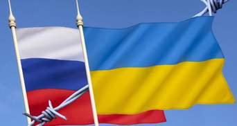"""""""Бути у списку – почесно"""": як українські політики реагують на санкції РФ"""
