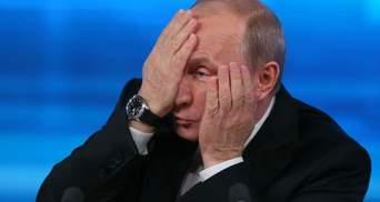 Путін зробив комплімент українським політикам, – експерт про санкції